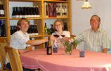 Weinproben mit Voranmeldung