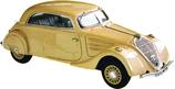 Kit Peugeot 402 coupé