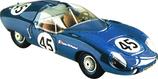 DB Panhard Le Mans 1961