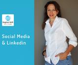 Teilnahme am Marketing Zoom: Social Media & Linkedin