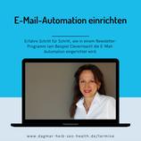 Teilnahme am Marketing Zoom: E-Mail-Automation