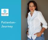 Teilnahme am Marketing Zoom: Patienten Journey