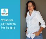 Teilnahme am Marketing Zoom: Webseite optimieren für Google