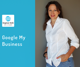 Teilnahme am Marketing Zoom: Google My Business