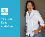Teilnahme am Marketing Zoom: YouTube Kanal einrichten