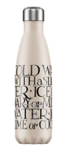 Chilly's Bottle Emma Bridgewater Toast 500ml