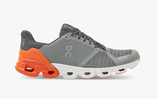 Men Cloudflyer grey/orange