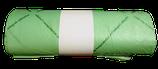 Bio Müllsäcke kompostierbar (Rolle mit 10x Kompostierbarer BIO Müllbeutel / Einlagesack für 60-80 Liter Bio- und Mülltonne)