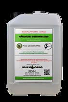 Märkisches Kiefernwasser  (Pinus sylvestris) 3 Liter Kanister (Gelistet beim Bundesamt für Verbraucherschutz und Lebensmittelsicherheit, Rohstoff zu 100% PEFC - zertifiziert)