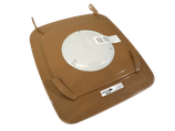 Bio-Filterdeckel für 240 Liter Biotonnen (in braun)