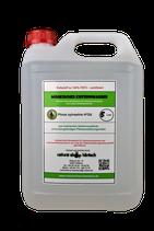 Märkisches Kiefernwasser  (Pinus sylvestris) 5 Liter Kanister (Gelistet beim Bundesamt für Verbraucherschutz und Lebensmittelsicherheit, Rohstoff zu 100% PEFC - zertifiziert)