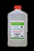 Märkisches Kiefernwasser  (Pinus sylvestris) 1000ml Flasche (Gelistet beim Bundesamt für Verbraucherschutz und Lebensmittelsicherheit, Rohstoff zu 100% PEFC - zertifiziert)