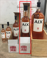IMPERIALE (6 L) AIX Coteaux d'Aix en Provence 2018