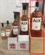 NEBUCHADNEZZAR (15 L) AIX Coteaux d'Aix en Provence 2019