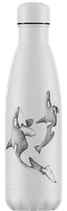 Chilly´s Bottles Sea Life - Orca