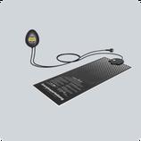 """Carbon Heater """"IQ Digital"""" 240W Wasserbettheizung"""