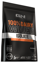 GN 100% Dairy Whey ISOLATE 750g