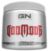 GN Godmode 150g - Ice Lemon