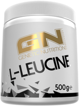 GN - L-Leucine 500g