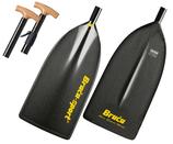 Braca Canoe Uni Extra Wide - 60% carbon