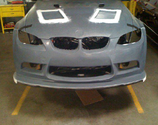 Front Bumber BMW E92
