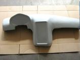 Dashboard fiberglass