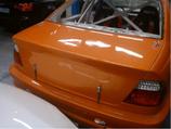 Rear Hood BMW E46