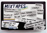 Mixtapes Flyer