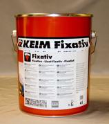KEIM Fixativ - Grundiermittel und Verdünnungsmittel ohne organische Zusätze