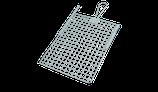 Abstreifgitter in Profiqualität aus Metall