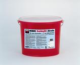 KEIM Soldalit® Grob - Sol-Silikatfarbe mit leichter Schlämmwirkung / Grundanstrich