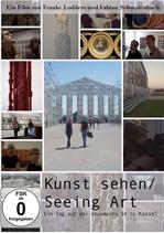 DVD Kunst sehen/Seeing Art - Ein Tag auf der documenta 14 in Kassel