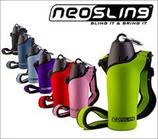 Neosling, Tragegurt/Trageriemen für Hundetrinkflaschen