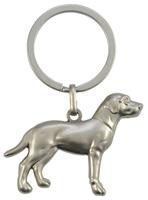 """3D-Schlüsselanhänger """"Labrador"""""""