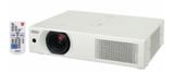 Alquiler de proyector data/vídeo SANYO XU106 4500 ansilumens