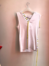 Therapy Recycle Berlin White Camisole