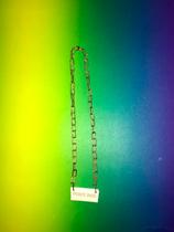 Pony Pak Necklace Gold