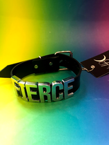 'Fierce' Choker