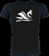 """T-Shirt """"Schwanenkönig"""""""