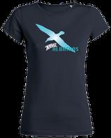 "T-Shirt ""Albatros"" Damen"