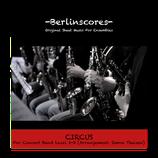CIRCUS (Concert Band Grade 2-3)