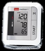 Blutdruckmessgerät Boso Medistar plus, Handgelenksmesser