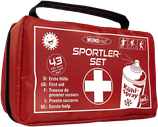 WUNDMED - SPORTLER - SET