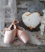 Ballettschuhe / Spitzenschuhe Staatsballett