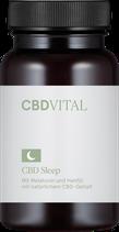 CBD Sleep