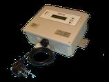 Steuerung für SBR-Anlagen mit Pumpentechnik