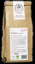 Wild Coffee No. 3 von KAFFA - Bio-Kaffeebohnen