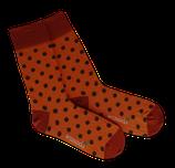 Socken von WILDSOCKS - Trusty Points Bio-Baumwolle
