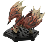 Monster Hunter World Figure Builder Vol.9 Rathalos Figur