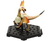 Monster Hunter World Figure Builder Vol.9 Kula-Ya-Ku Figur
